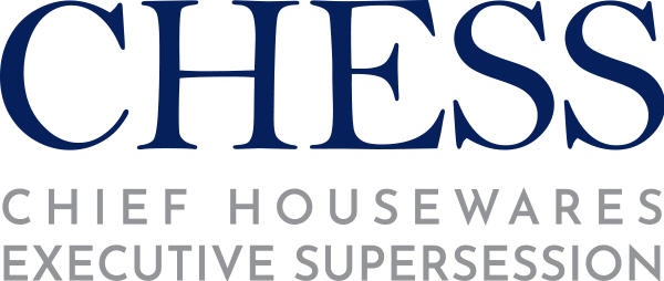 CHESS—Chief Housewares Executive SuperSession—is IHA's annual senior-level conference for industry leaders
