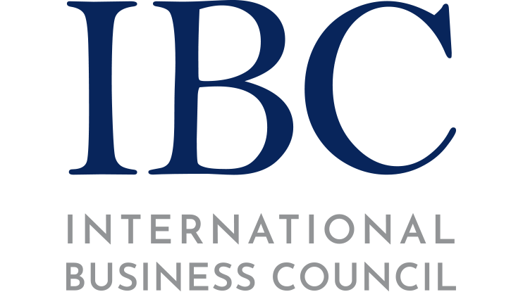 The International Business Council - IBC