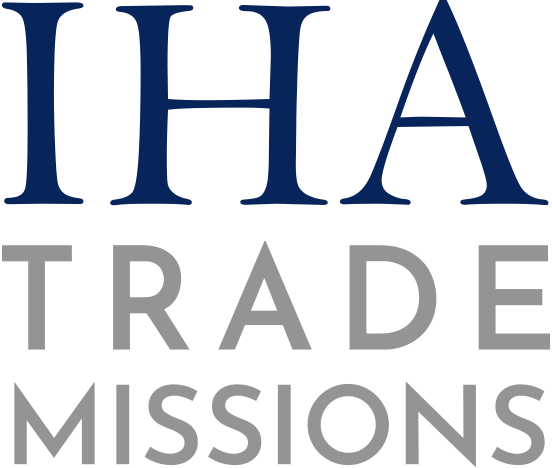 Trade Missions available through the International Housewares Association