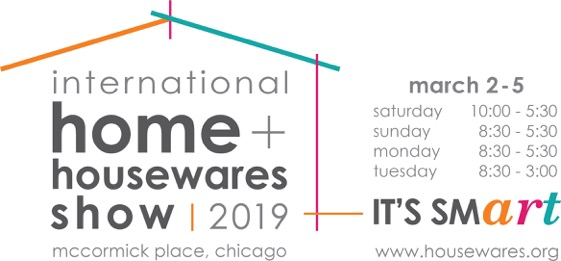 Image result for housewares show 2019